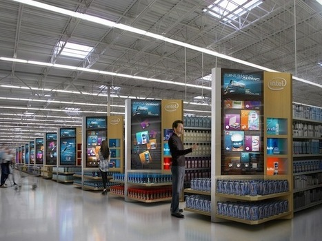 Decoding design : why the future of retail takes so long to arrive   Retail Design Review   Scoop.it