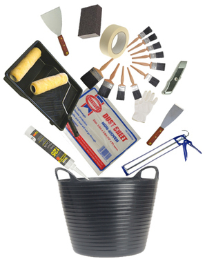 DIY Doctor Bargain Buckets a full tool kit for household jobs | The DIY Doctor's Blog | Home Improvement and DIY | Scoop.it