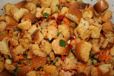 Thanksgiving Vegan Stuffing   My Vegan recipes   Scoop.it