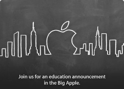 Apple Aims to Take On the Textbook Market | Educational Technology in Higher Education | Scoop.it