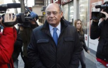 Díaz Ferrán financió a Aguirre y Matas | Partido Popular, una visión crítica | Scoop.it