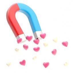 La loi d'attraction : fondements - 1ère partie | quanta-la-vie | Developpement personnel | Scoop.it