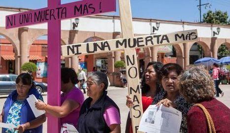 La ONU alerta sobre la impunidad de la violencia sexual en México | Genera Igualdad | Scoop.it