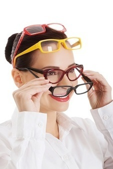Choosing among Eyeglasses in Indianapolis: Some Points to Consider | Moody Eyes | Scoop.it