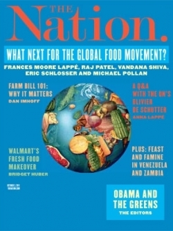 What next for the global food movement? | Food issues | Scoop.it