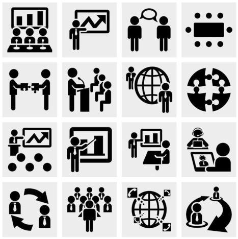La communication est essentielle au sein de la RSE et la santé au travail | Le DD en Entreprise | Scoop.it