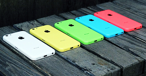 iPhone 5c and 5s Comes to China | Technology | Scoop.it