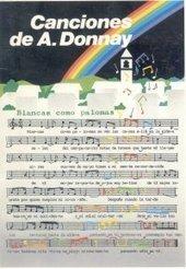 Alfredo Donnay Poeta y compositor de canción popular Alavesa   Cosas de Vitoria   Scoop.it