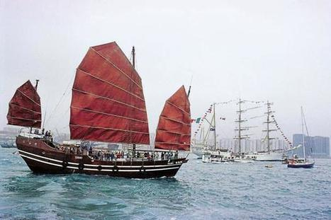 What the Chinese junk can teach us about design thinking | D_sign | Scoop.it