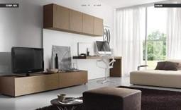 Modern living room decorating ideas   dog breeds   Scoop.it