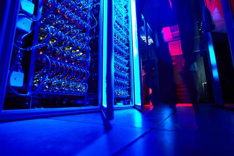 L'intelligence artificielle est aussi une opportunité pour les pirates | Veille Cybersécurité | Scoop.it