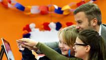 'Laat kinderen in de vakantie lezen op een tablet' | Lezen op de basisschool | Scoop.it