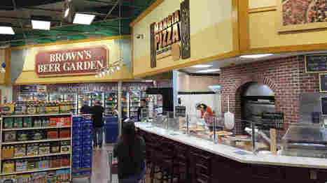 Why A Philadelphia Grocery Chain Is Thriving In Food Deserts | Haak's APHG | Scoop.it