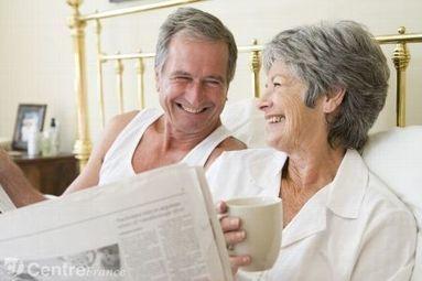 Un trou de mémoire? Une insomnie? La maison intelligente à la rescousse des seniors | Activités et actualités des adhérents UNA | Scoop.it
