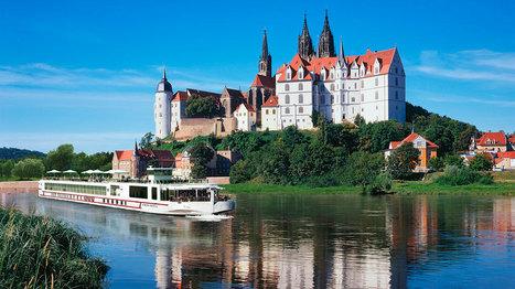Allemagne - De Prague à Berlin: une croisière sur l'Elbe | Allemagne tourisme et culture | Scoop.it
