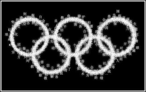 Les Jeux Olympiques 2008 en Chine, une chance pour les droits de l'homme ?   Les évènements sportifs : un levier pour les droits de l'homme   Scoop.it