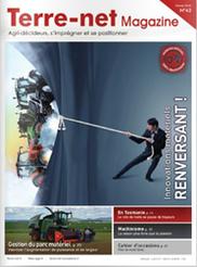 Géolocalisation des troupeaux - Quand l'aérospatiale facilite le ... - Terre-net | Economy, Innovation, New Technologies, Digital technology | Scoop.it
