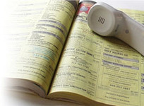 Borowitz Does It Again: Introducing PhoneBook | New learning | Scoop.it