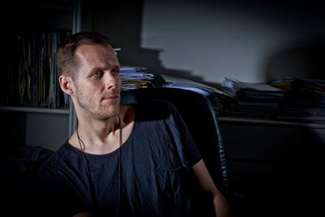 Adam Beyer talks up Drumcode's 100th release, the label's history, and his distant forthcoming LP | DJing | Scoop.it
