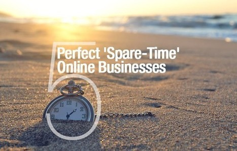 5 Perfect Online Businesses | Digital-News on Scoop.it today | Scoop.it