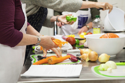 Team Building - Cooking Classes and Team Building in Vancouver | French Cuisine | Scoop.it