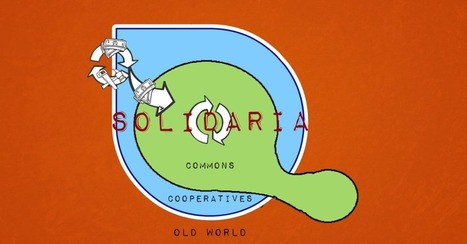 SOLIDARIA - Platform, Marketplace & Seed of a Network of Cooperatives | Innovation experts' insights | Scoop.it
