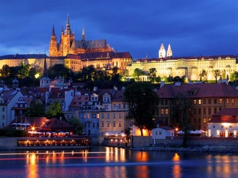 Prague: The Perfect European Holiday Destination   Prague - beauty and interesting things   Scoop.it