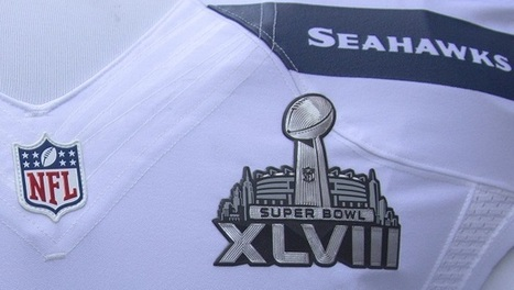 A Super Bowl Champion's Guide to Workplace Performance | Maximizing Human Potential | Scoop.it