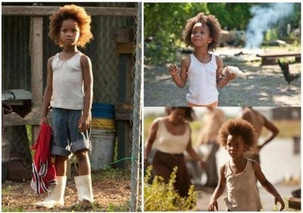 "Cultural Relativism & ""Beasts of the Southern Wild"" 