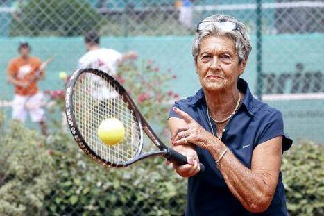 Bougez, courez, rajeunissez ! | Seniors | Scoop.it