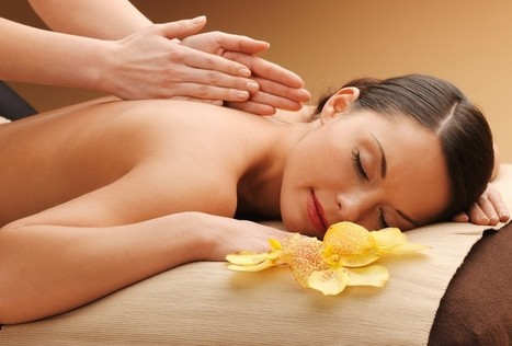 5 Reasons Massages Aren't Just For Pampering Yourself | coconut oil benefits | Scoop.it