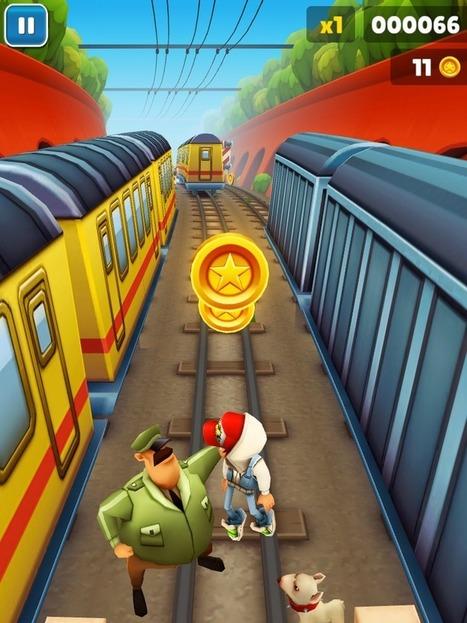 Home - subwaysurfersgamess | online games | Scoop.it