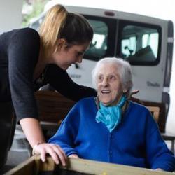 Développer le service civique en EHPAD | Pour les personnes âgées | Société et vieillissement en France | Scoop.it