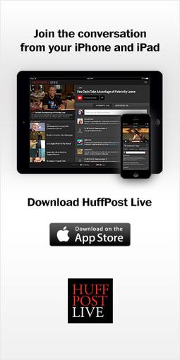 HuffPost Live | Lingüista | Scoop.it