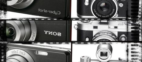 Digital Cameras: The New Revolution in Photography | home improvement | Scoop.it