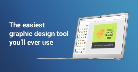 Snappa - The Easiest Graphic Design Tool You'll Ever Use | Social Media News | Scoop.it