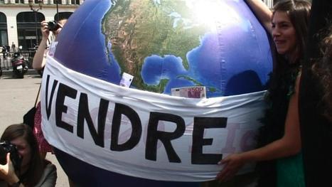La Terre mise aux enchères | Les Amis de la Terre | Scoop.it