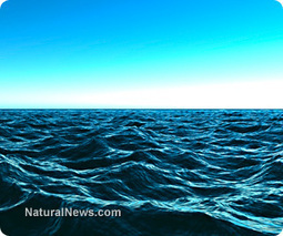 #Freshwater breakthrough as huge #aquifers discovered beneath ocean floor | News You Can Use - NO PINKSLIME | Scoop.it