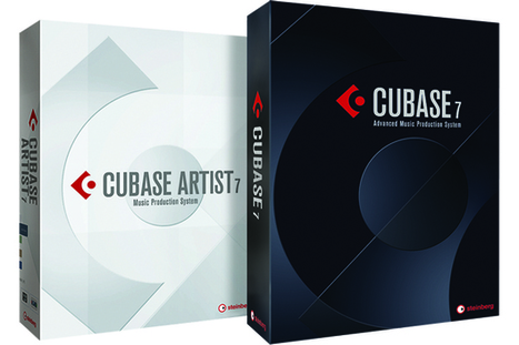 REVIEW: CUBASE 7 | DJing | Scoop.it