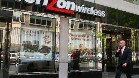 Verizon envisage une émission obligataire record de 25 milliards de ... - FRANCE 24 | Corporate Finance | Scoop.it