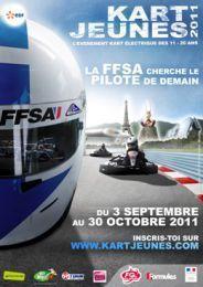 KART JEUNES FFSA 2011 - Les pilotes de demain sont attendus dès la rentrée | Le groupe EDF | Scoop.it