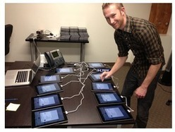 Easy iPad Management for Education- At Scale! | Info for iPads | Scoop.it