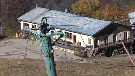 Louer une station de ski... l'offre du Col d'Ornon trouve déjà preneur | made in isere - 7 en 38 | Scoop.it