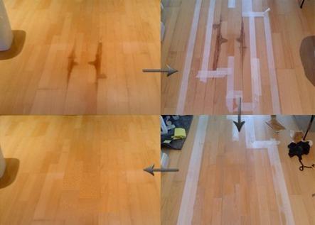 Parquet and Dust Free Floor Sanding - Acorn Floor Sanding | Civil construction | Scoop.it