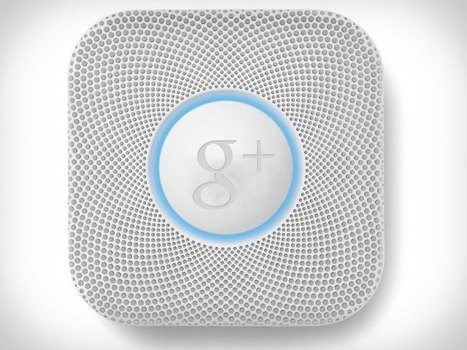 Nest Gives Google A Head Start On The Future Of Hardware | TechCrunch | connected objects | Scoop.it
