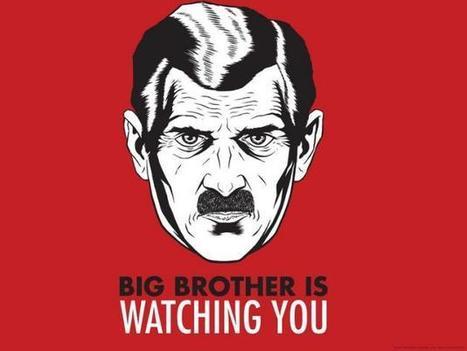 Votre téléviseur vous enregistre-t-il à votre insu ? | Libertés Numériques | Scoop.it