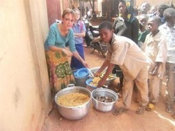 There's One Tap and It's Cold: Life in Burkina Faso   beyondlimitsmagazine.com   West Africa: Tourism   Scoop.it
