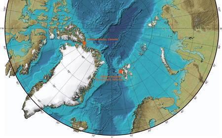En Arctique, la fonte des glaces relâche des pesticides - Futura Sciences | sc.environnement | Scoop.it