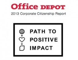 Office Depot: A Decade of Environmental Transparency - Triple Pundit   Health and Safety   Scoop.it