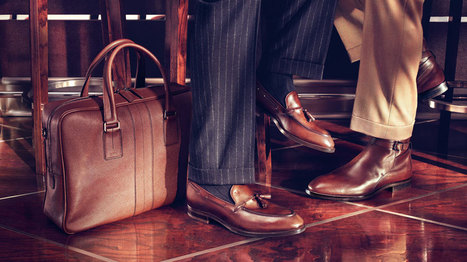 Men's Autumn Winter 2012-2013  Ad Campaign at tods.com | Le Marche & Fashion | Scoop.it